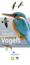 Hayman's Zakgids - Vogels