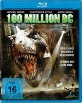 100 Million BC (blu-ray)