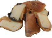 Gevulde rundervet hoefjes-10 stuks-Animal King-hondensnack