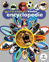 Winkler prins kinder encyclopedie