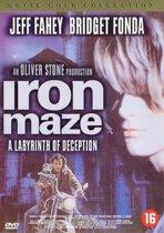 Iron Maze (dvd)