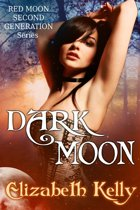 Dark Moon (Book Three, Red Moon Series)