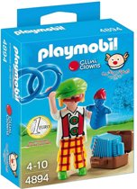 Playmobil CliniClown - 4894