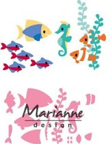Collectables Eline's Tropische vis