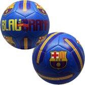 Barcelona Voetbal Blaugrana Bl