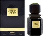 Ajmal Amber Wood - Eau de parfum spray - 100 ml