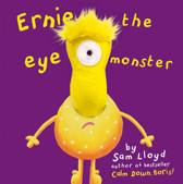 Ernie The Eye Monster