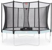 BERG Trampoline Veiligheidsnet Comfort - 270 cm