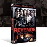 Revenge For Jolly (import) (dvd)