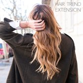 Hair Trend Extension - Golvend - Donkerblond