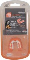 Shock Doctor Gel Max Flavor Fusion - Hockeybitje - Senior - Oranje
