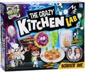 Weird Science - Crazy Kitchen Lab