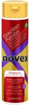 Novex Brazilian Keratin Shampoo 300ml