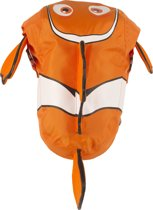 Kids Swimpak Nemo - Oranje - 3+ Jaar