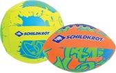 Donic Schildkröt Sportballenset Geel/oranje 2 Stuks