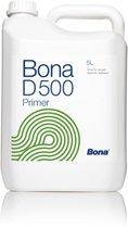 Bona D500 dispersie-voorstrijk 5 L