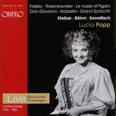 Rosenkavalier/Mozartle Nozze Di Figar