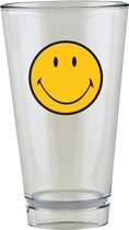 Zak! Designs Smiley Classic Drinkbeker - 33 Cl