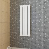 Verwarmingsradiator 311mm x 900mm (wit)
