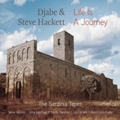 Live Is A Journey-Cd+Dvd-