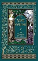 Le Morte d'Arthur (Barnes & Noble Collectible Editions)
