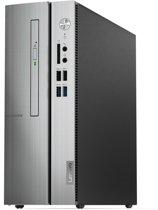 Lenovo IdeaCentre 510S-07ICB 90K8005AMH - Desktop