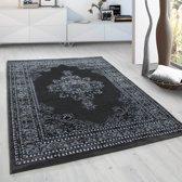 Marrakesh - Vloerkleed - Grijs - 80 x 150 cm
