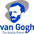 Van Gogh Schilderen