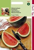 Hortitops Zaden - Watermeloenen Sugar Baby