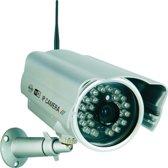 ELRO C903IP IP Beveiligingscamera - Outdoor - LAN/Wifi