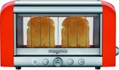 Magimix 11530 Vision Toaster Broodrooster - Oranje