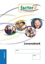 Levensboek -  Project