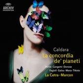 Various Artists - La Concordia De Pianeti