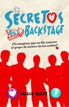 Secretos en el backstage