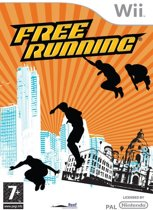 Free Running /Wii