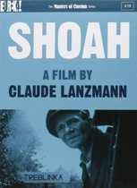 Shoah (4 Disc Set & 184 Page Book Special Edition Box Set) [DVD] [1985](English subtitled) (import)