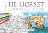 The Dorset Colouring Book