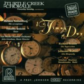 The Times of Day - Brahms, et al / Turtle Creek Chorale