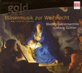 Guttler;Blasermusik Zur Weihnacht