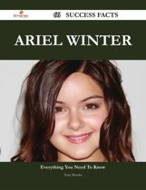 Ariel Winter 66 Success Facts - Everything you need to know about Ariel Winter