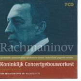 RACHMANINOV- CONCERTGEBOUWORKEST