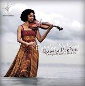 Quincy Porter: Complete Viola Works