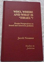 the new american zionism sasson theodore