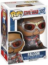Funko Pop! Captain America Falcon No.127 - Verzamelfiguur
