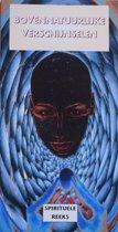 Marcel en Gabriel Picque, Bovennatuurlijke verschijnselen (serie 'Spirituele Reeks'