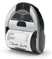 Zebra iMZ320 Direct thermisch Mobiele printer