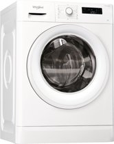 Whirlpool FWF81483WE EU - Wasmachine