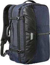 CABINMAX handbagage Rugzak ultralicht - 38 liter inhoud - 55x35x20 cm - Laptopvak - Compatibel met Rynair , Wizz air en nog veel meer  (TROMSO BE)