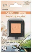 Ipuro Sunny Beachtime Auto Parfum 1 st.