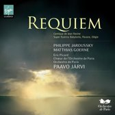 Faure Requiem, Cantique De Jea
